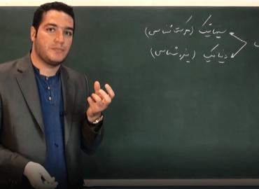 آموزش فیزیک دوازدهم