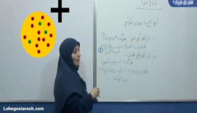 آموزش فیزیک عمومی 2